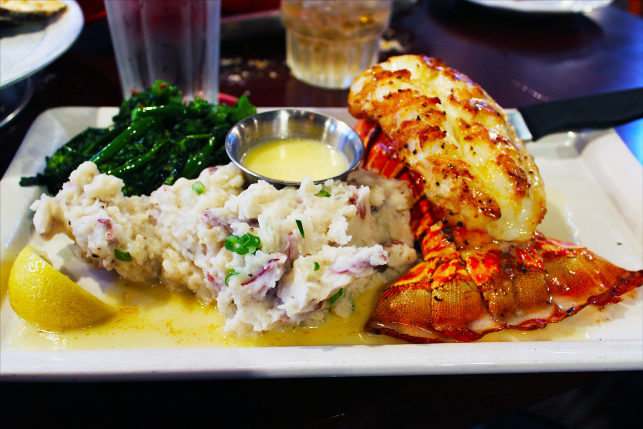 lobster | Moonglow Lounge
